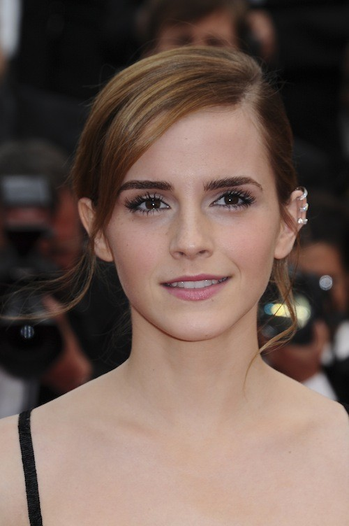 Emma Watson le 16 mai 2013
