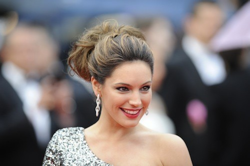Kelly Brook en 2012