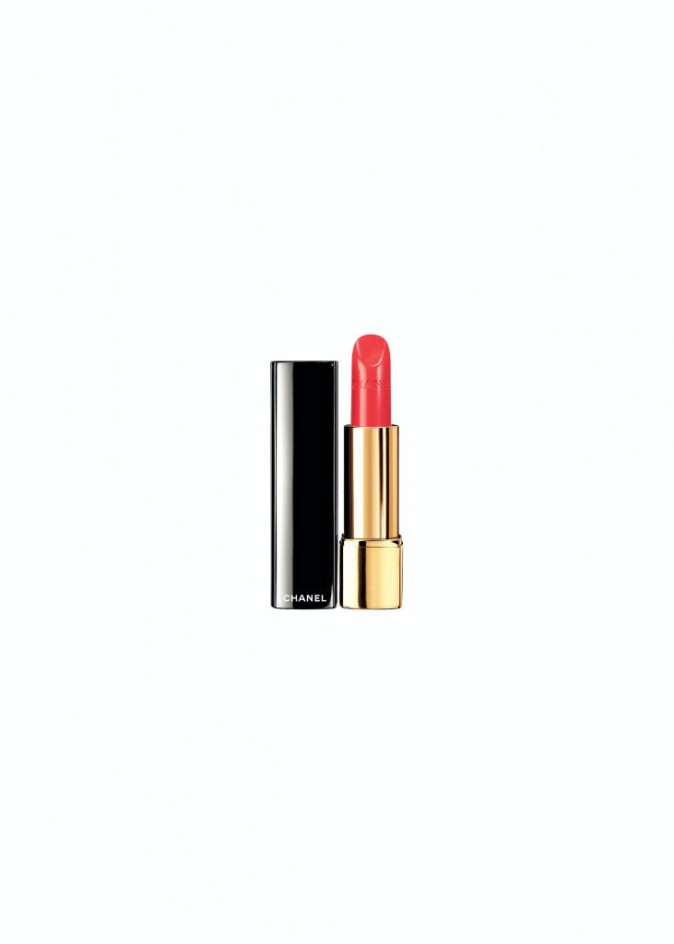 Rouge Allure, Chanel 32,50 €