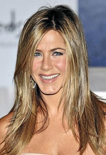Astuce beauté : les cheveux de Jennifer Aniston