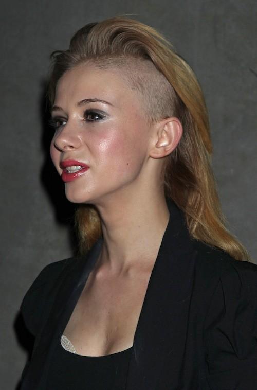Elles ont osé : Laura Greenwood en 2012