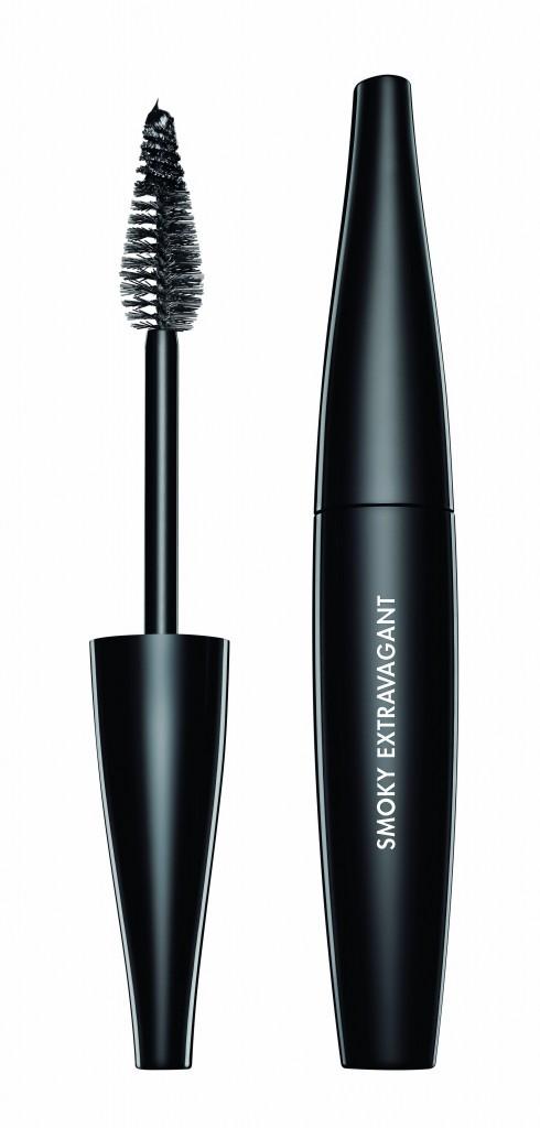 Mascara noir, Smoky Extravagant, Make Up For Ever 22,50 €