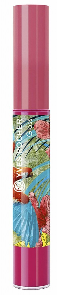 Gloss, Hibiscus Rose, Yves Rocher 3,95 €