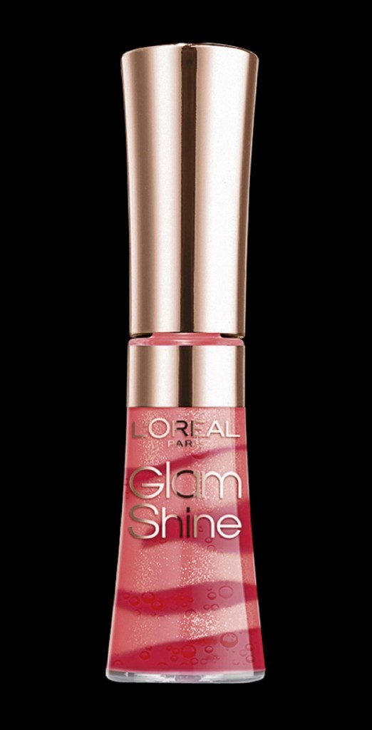 Gloss Glam Shine, L'Oréal Paris. 9,80€