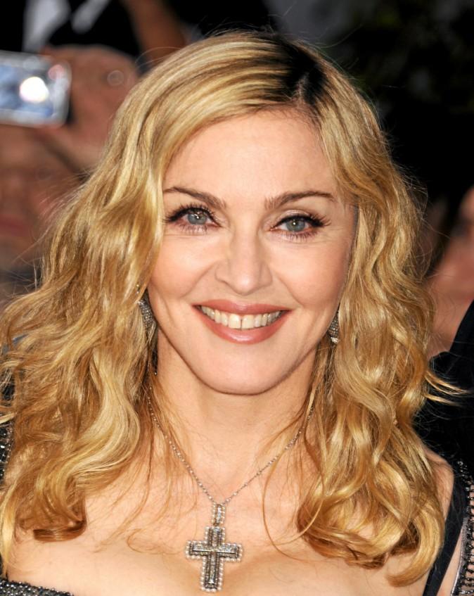 Madonna : Un soin au paprika pour retrouver l'éclat