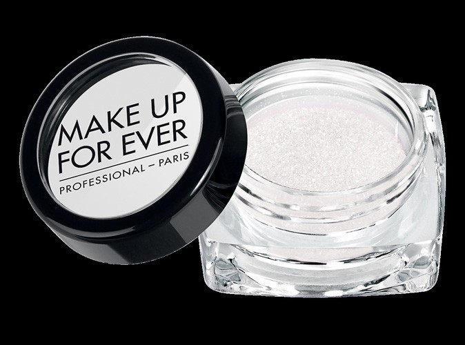 Poudre de diamant, Make Up For Ever 23 €