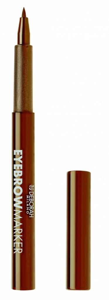 Liner brun, Eyebrowmarker, Deborah 7,80 €
