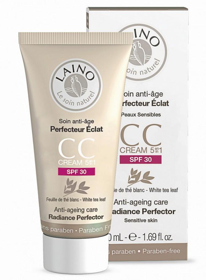 CC Crème anti-âge, Laino 14,90 €
