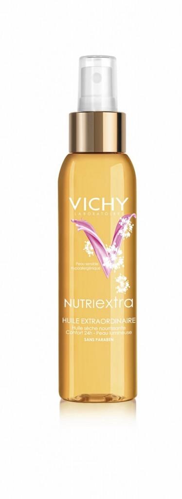 Huile extraordinaire, Vichy 18,30 €