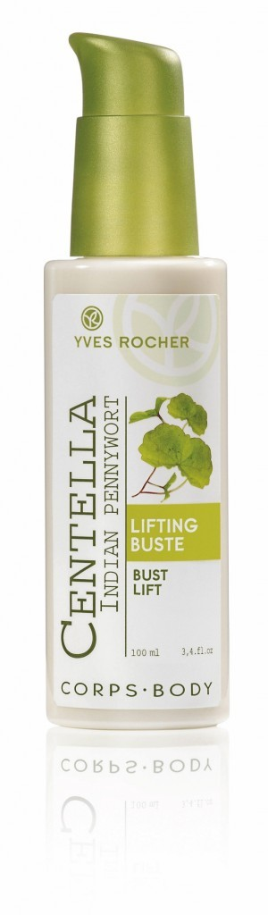 Lifting Buste Centella, Yves Rocher 28 €