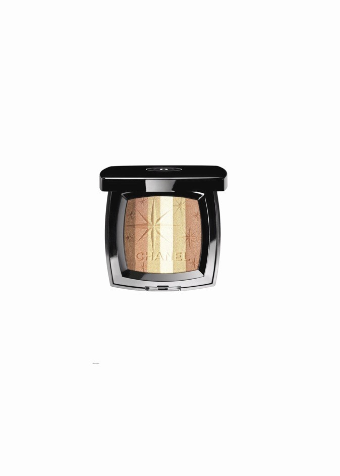 Poudre, Lucky Stripes, Chanel 55 €