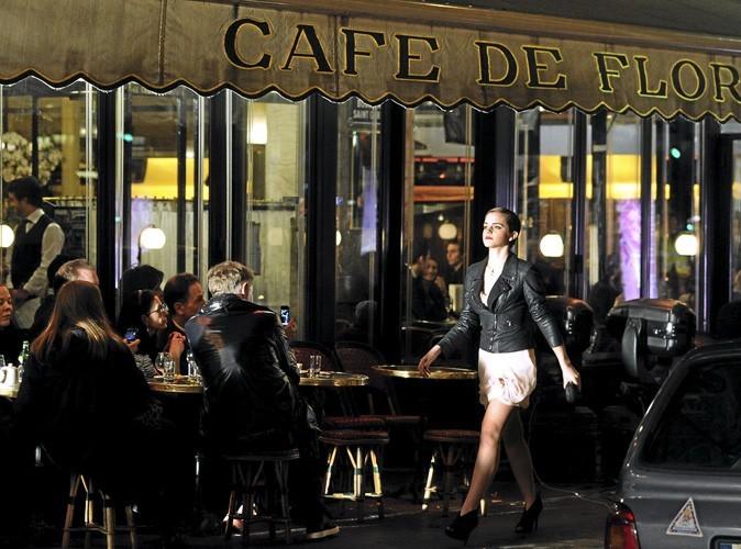 Un lien particulier avec Paris