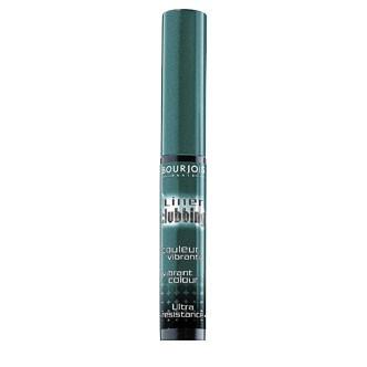 Testez l'eye-liner Liner clubbing Electro blue