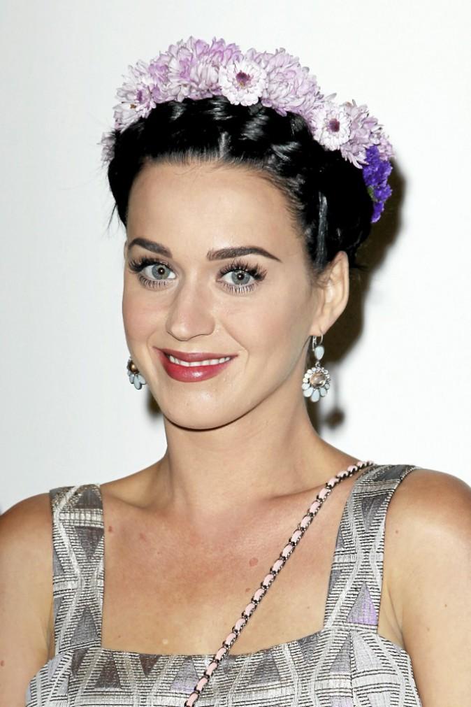 Katy Perry, elle a osé: Fausse Bonne Idée !