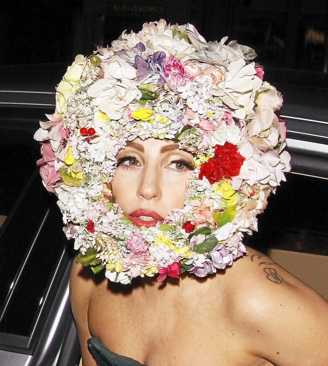 Lady Gaga, elle a osé: Fausse Bonne Idée !