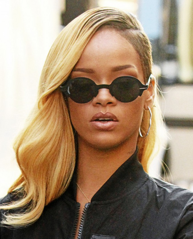 Elle a osé : Rihanna