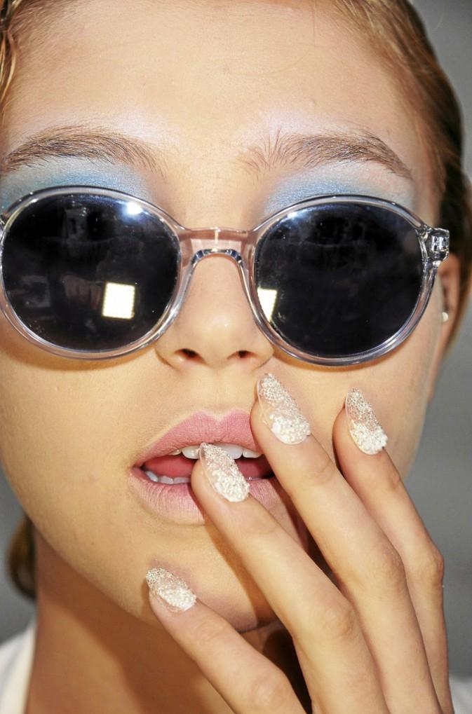 Beauté été 2013 : la folie nail art!