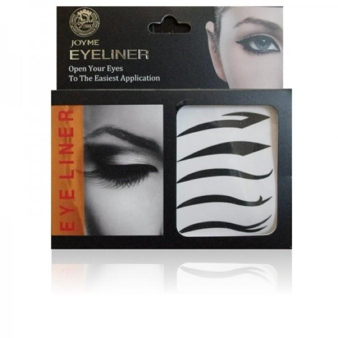 Stickers pour remplacer votre Eye Liner !