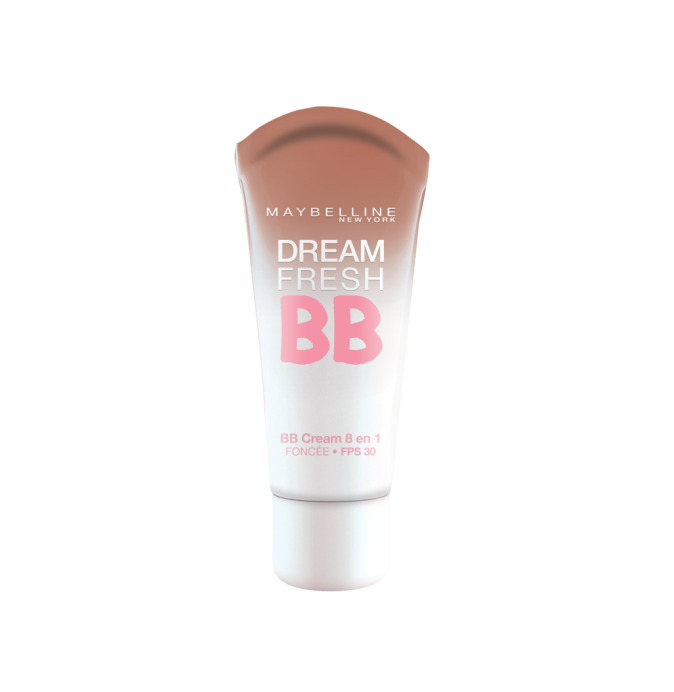 BB Cream, Dream Fresh, Gemey Maybelline 9,55 €