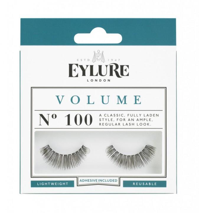 Faux-cils Volume, Eylure, 6€
