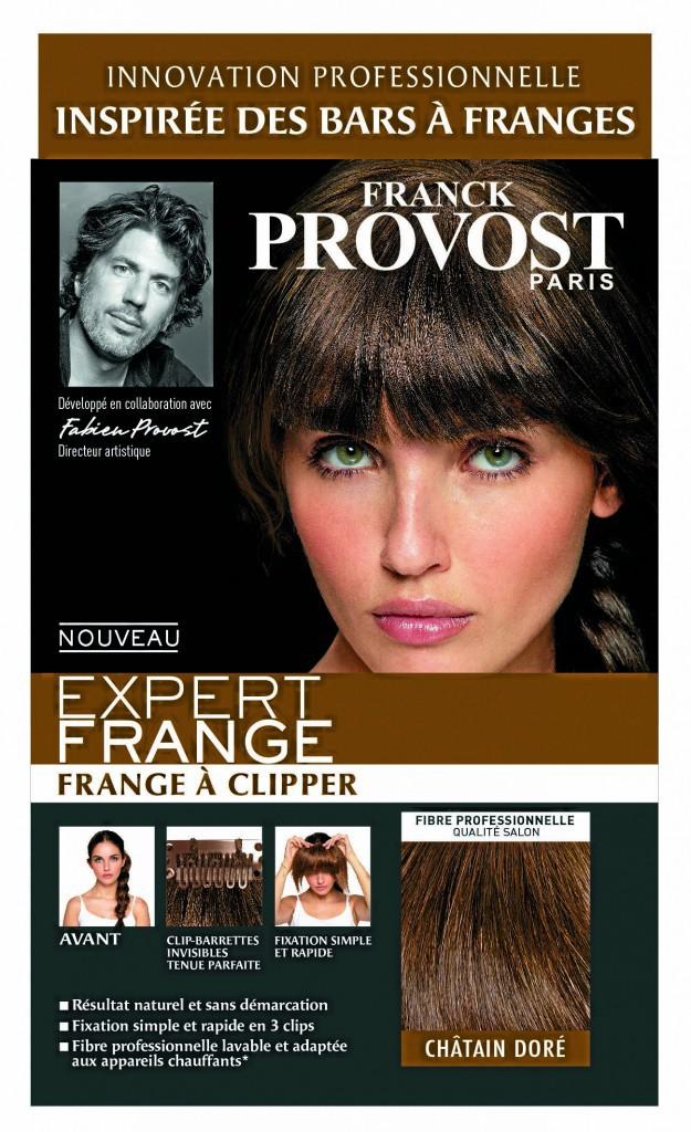 Frange à clipper, Franck Provost. 25,89 €. 2 - Shampooing, Expert longueurs & pointes