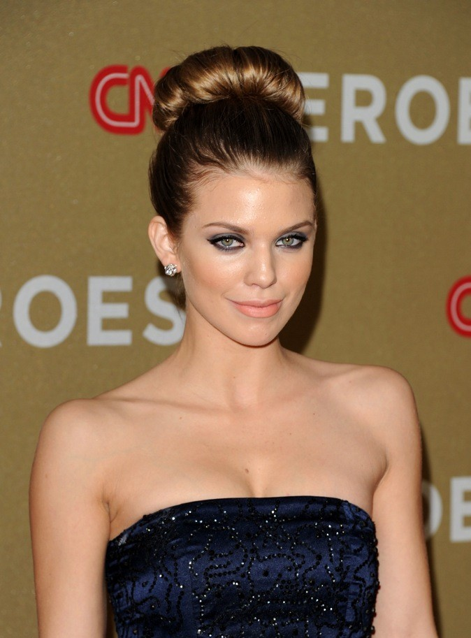 AnnaLynne McCord toujours aussi sublime !