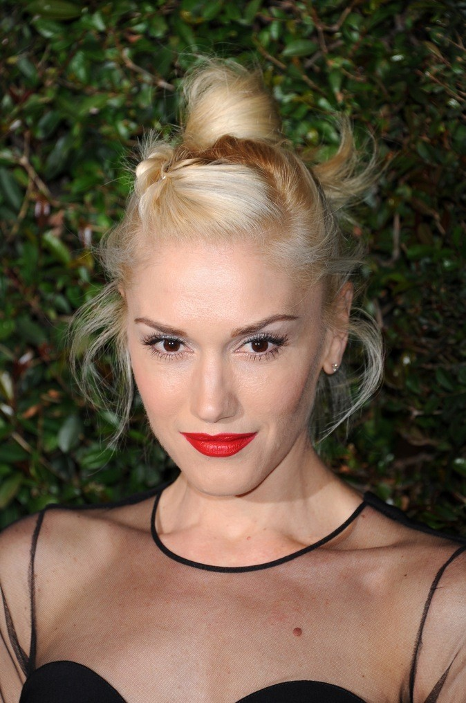 Gwen Stefani is back !