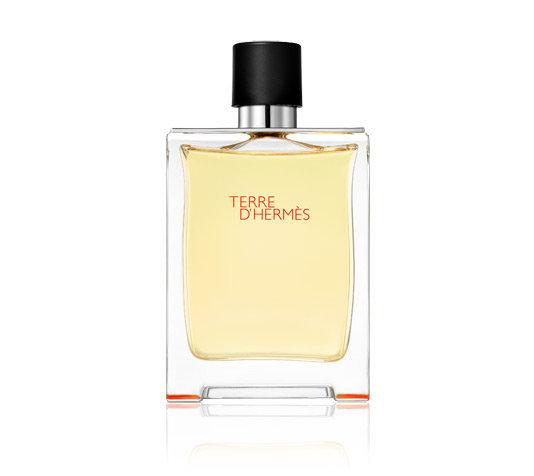 Terre - Hermès - 63,90€ les 50 ml