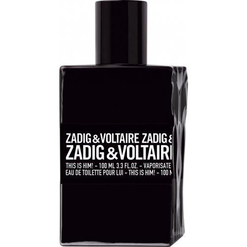 This Him ! - Zadig & Voltaire - 54€ les 50ml