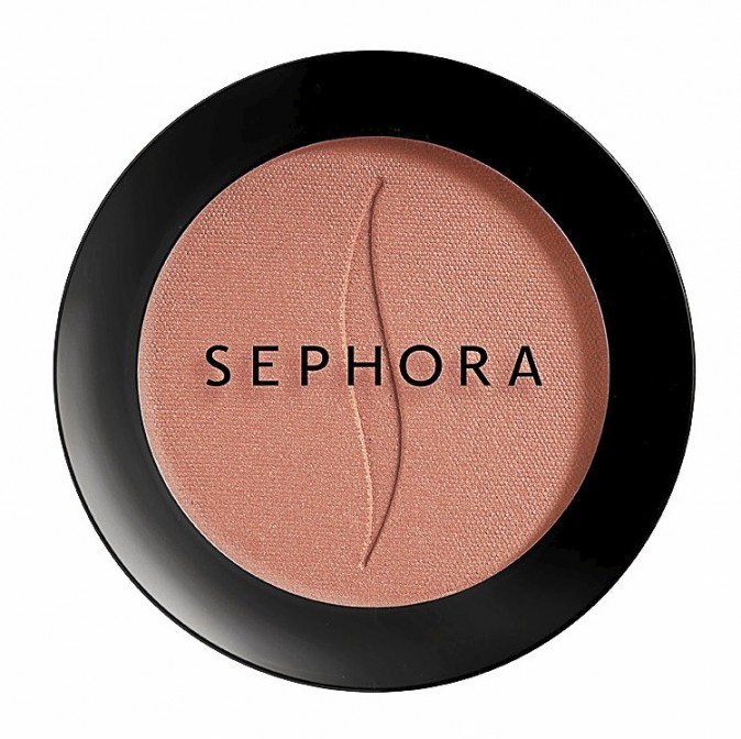 Hydrating Powder Blush, Sephora 10,90€