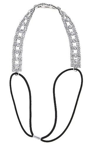 Headband, Newlook, sur www.newlook.com 9,99 €