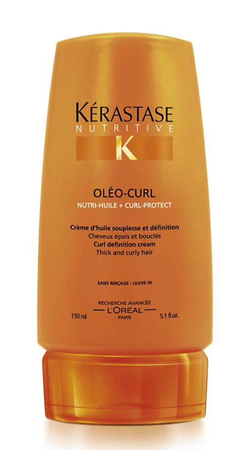 Oléo-Curl, Kérastase 26 €