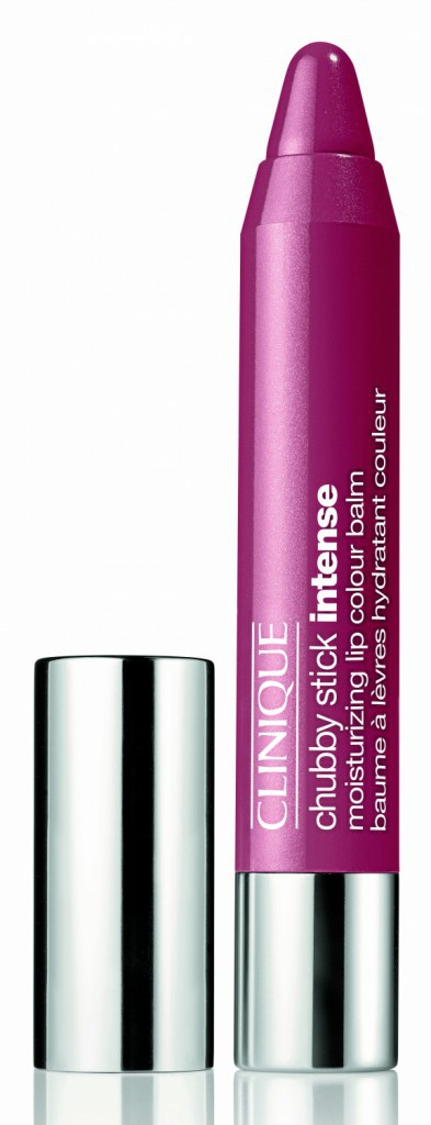 12. Chubby Intense, Broadest Berry, Clinique. 19 €.