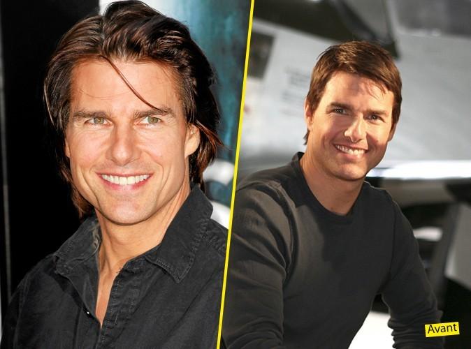 Tom Cruise, le roi des couronnes !