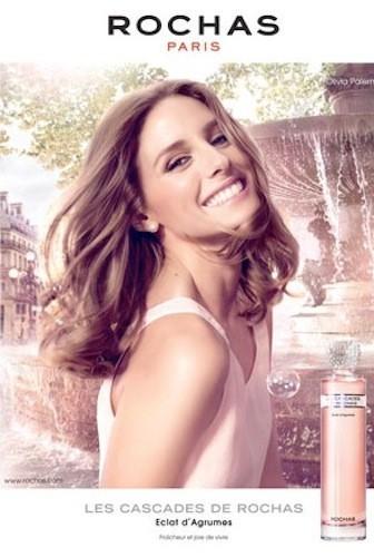 Olivia Palermo pour Rochas