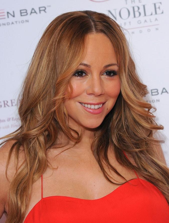 Le secret détox de Mariah Carey