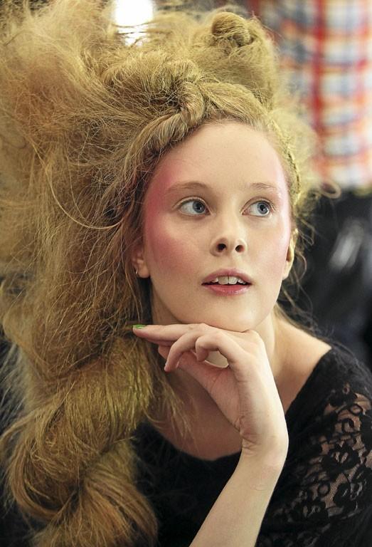 Le style Marie-Antoinette