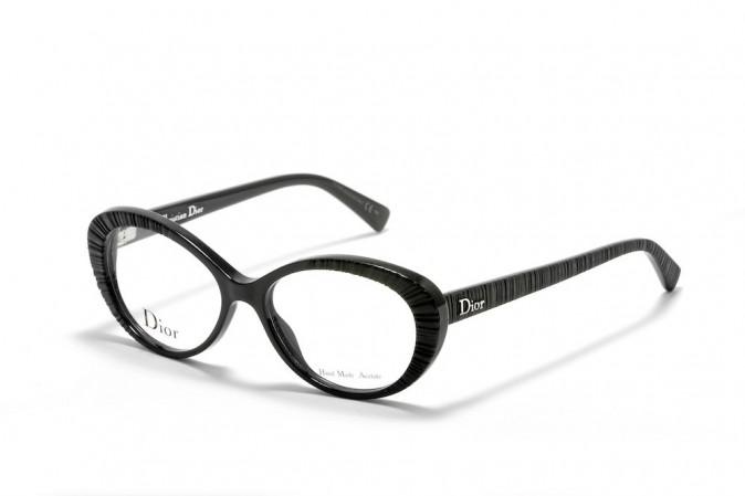 Lunettes, Dior chez Grand Optical, 229 euros