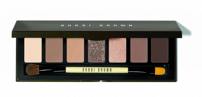 Glitter : Palette ombre à paupières, Bobbi Brown 39 €