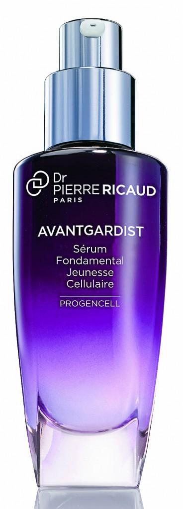 Sérum Fondamental Jeunesse Cellulaire, Avantgardist, Dr Pierre Ricaud 62 €