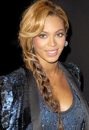 Beyoncé : ses secrets de beauté