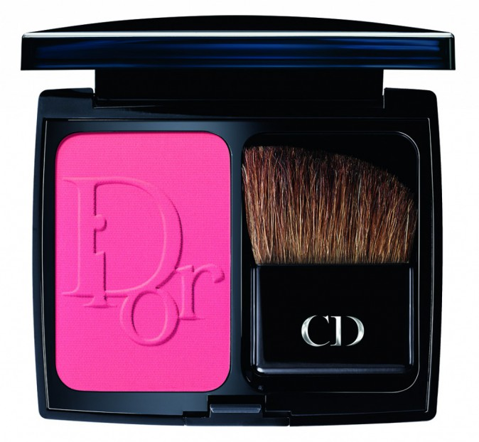 Blush poudre Rose Corolle, Dior, 43,50€
