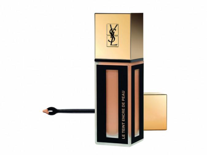 Teint Encre de peau longue tenue, Yves Saint Laurent, 47,90€
