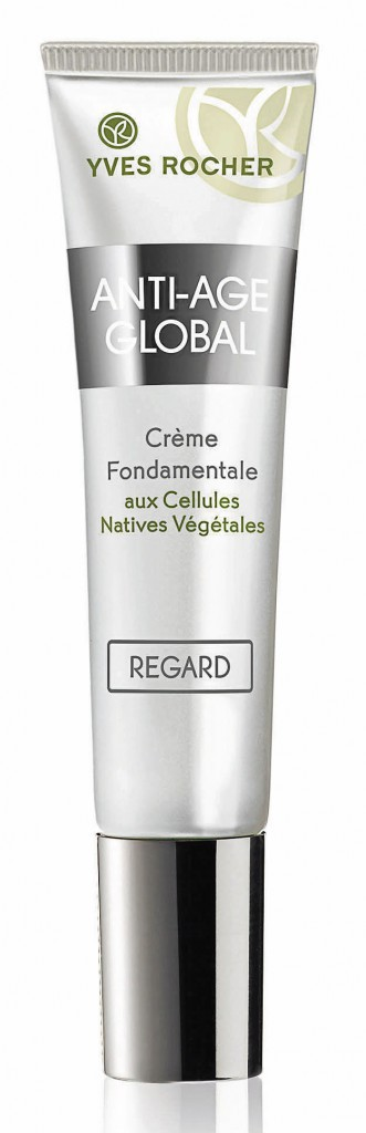 JE REPULSE : Crème Fondamentale, Anti-Âge Global, Yves Rocher 37,30€