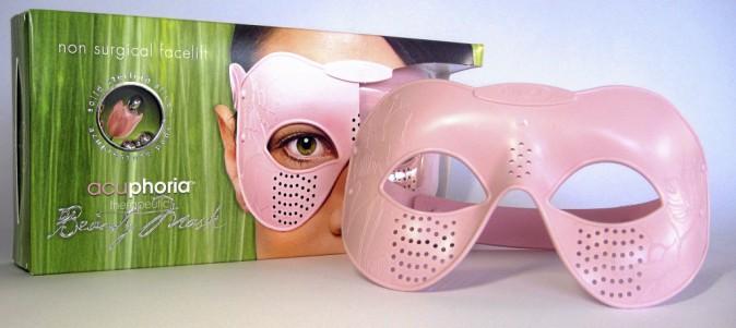Le produit malin : Masque Acuphoria, Climsom 69.90€