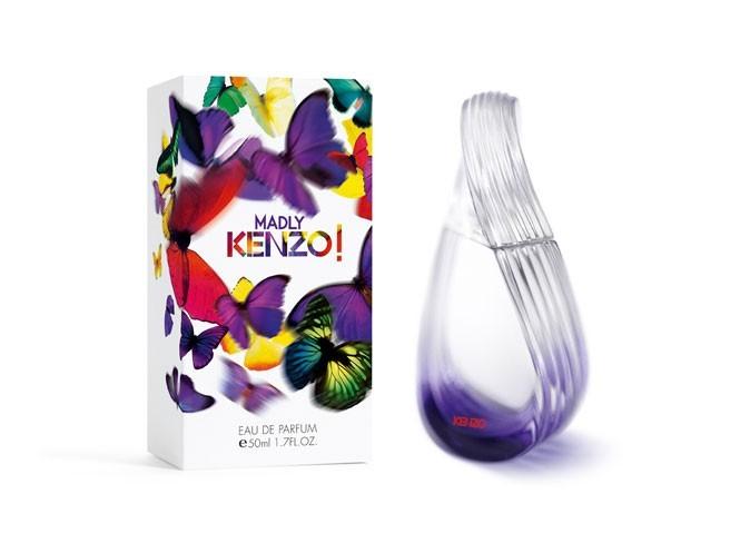 Kenzo, Madly Kenzo!