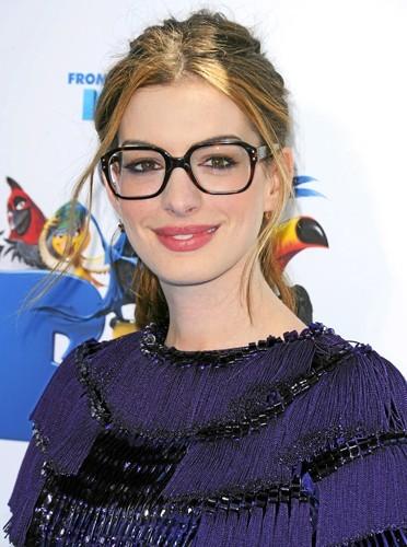 Beauté  quel maquillage avec quelles lunettes ?
