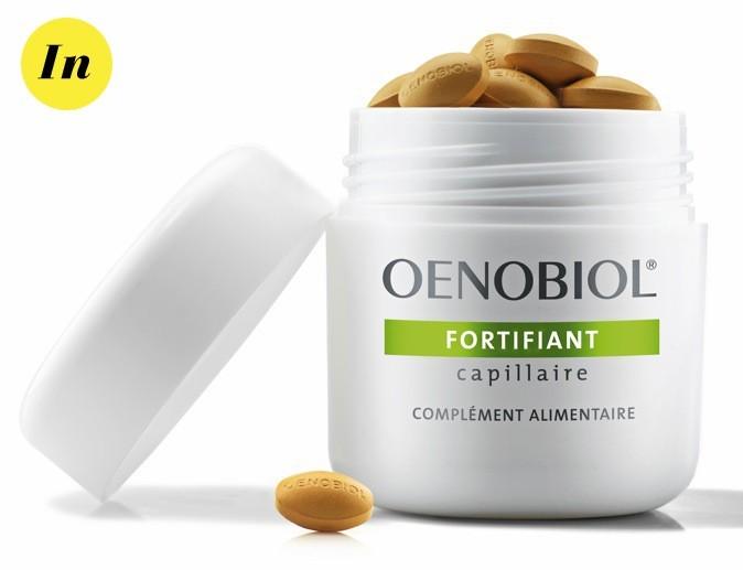 Complément alimentaire, Oenobiol 17,90 €