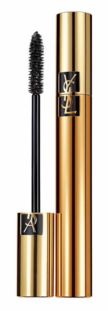 Mascara noir, Le Noir Radical, Yves Saint Laurent 32,50 €