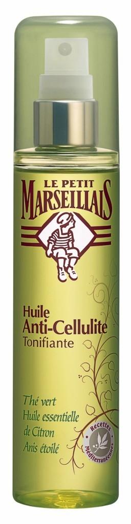 Rituel minceur, gommage et huile, Le Petit Marseillais 14 euros